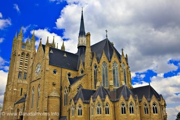 photo of Church of our Lady Immaculate Guelph Ontario