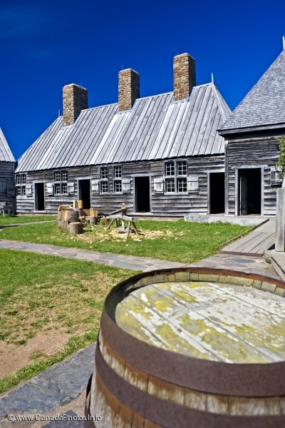 photo of Port Royal National Historic Site Annapolis Royal